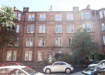 Thumbnail 2 bed flat to rent in Onslow Drive, Dennistoun, Glasgow