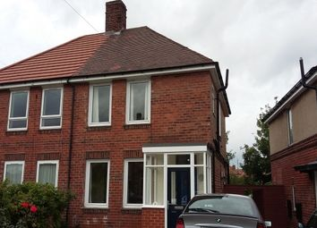 Thumbnail 3 bed semi-detached house to rent in Wisewood Road, Sheffield