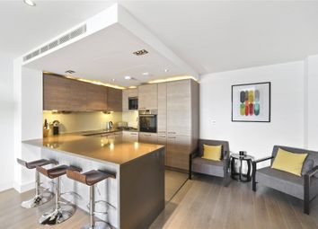 Thumbnail 3 bed flat for sale in Park Street, London