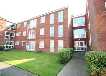 Thumbnail 2 bed flat for sale in Roundhedge Way, Enfield, Middlesex
