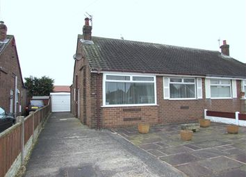Thumbnail 2 bedroom bungalow for sale in North Drive, Thornton Cleveleys
