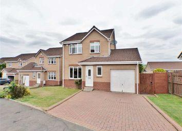 Thumbnail 3 bedroom detached house for sale in Stewartfield Drive, Stewartfield, East Kilbride