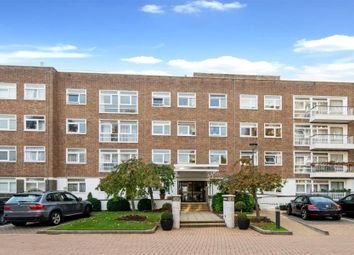 Thumbnail 3 bed property for sale in St. Johns Wood Park, London