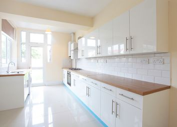 Thumbnail 4 bed terraced house to rent in Croft Rd, London