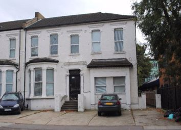 Thumbnail Studio to rent in Aldborough Road South, Seven Kings, Ilford