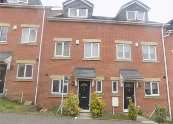 Thumbnail 3 bed town house for sale in St Helens Road, Over Hulton, Bolton