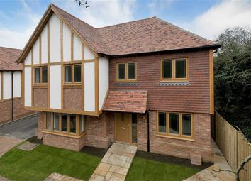 Thumbnail 3 bed semi-detached house for sale in Queens Avenue, Canterbury, Kent