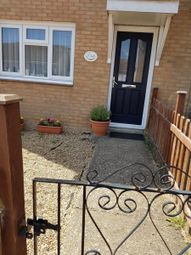 Thumbnail 3 bed semi-detached house to rent in Cumbria Close, Houghton Regis, Dunstable