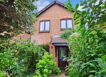 Thumbnail 3 bed link-detached house for sale in The Manwarings, Horsmonden, Tonbridge, Kent