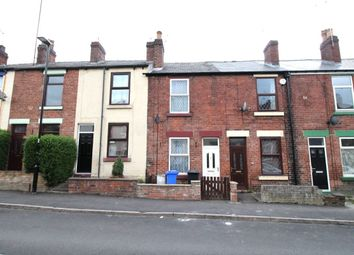 Thumbnail 3 bed terraced house to rent in Wood Road, Hillsborough, Sheffield