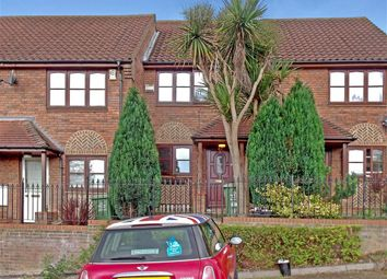 Thumbnail 2 bed terraced house for sale in Downs Grove, Basildon, Essex