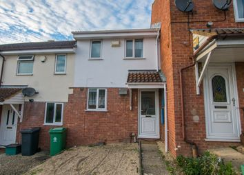Thumbnail 1 bed terraced house for sale in Greenhill Court, Tuffley