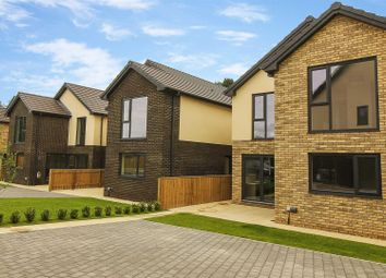 Thumbnail 4 bed detached house for sale in Double Row, Seaton Delaval, Whitley Bay