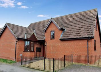 Thumbnail 4 bed detached house for sale in Abbotsbury, Westcroft, Milton Keynes, Buckinghamshire