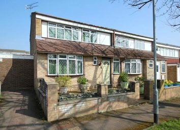 Thumbnail 3 bed detached house for sale in St. Agnells Lane, Hemel Hempstead