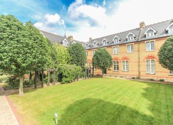 Thumbnail 2 bed flat to rent in Keele Close, Watford