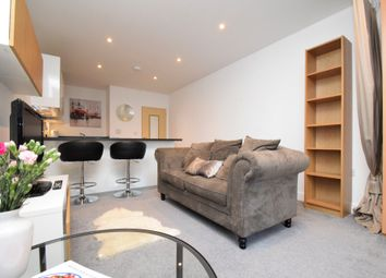 Thumbnail Studio for sale in West House, Plough Road, Yateley