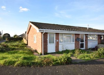 Thumbnail 1 bedroom bungalow to rent in East Fairholme Road, Bude