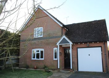 Thumbnail 4 bedroom detached house for sale in Scholars Close, Great Shefford