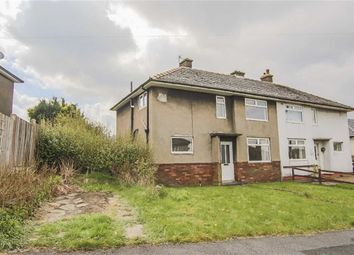 Thumbnail 3 bed semi-detached house for sale in Wycollar Close, Accrington, Lancashire