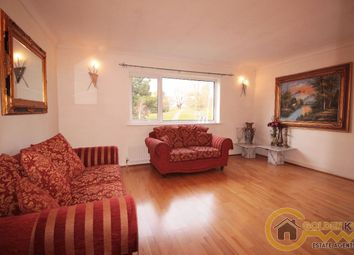 Thumbnail 3 bed flat to rent in Sunrise View, The Rise, Mill Hill