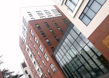 Thumbnail 2 bed flat to rent in Nq4, Bengal Street, Manchester