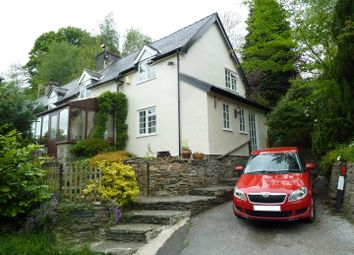 Thumbnail 2 bed cottage for sale in Garth, Glyn Ceiriog, Llangollen
