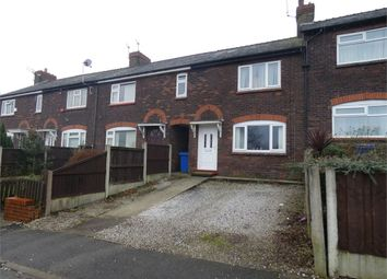 Thumbnail 2 bed terraced house for sale in Cuckoo Lane, Prestwich, Manchester
