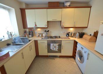 Thumbnail 2 bedroom flat to rent in Warren Court, Hampton Hargate