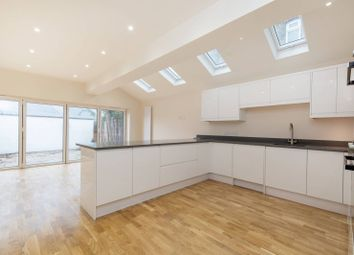 Thumbnail 5 bed semi-detached house for sale in Duncombe Hill, Forest Hill