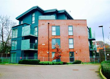 Thumbnail 2 bed flat for sale in Thorneycroft House, Douglas Close, Stanmore