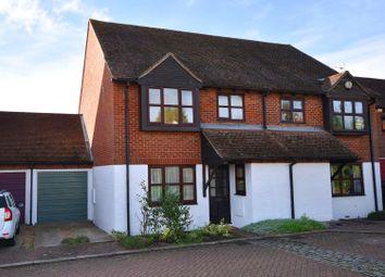 Thumbnail 3 bed property for sale in Ospringe Street, Faversham