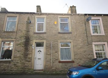 Thumbnail 2 bed terraced house for sale in Blenheim Terrace, Foulridge, Lancashire