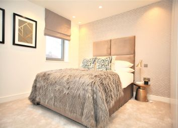 Thumbnail 3 bed flat to rent in Tenby Mansions, Hendon
