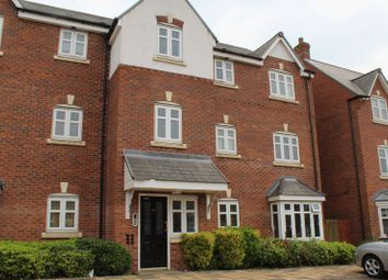 Thumbnail 2 bed flat to rent in Cardinal Close, Edgbaston, Birmingham