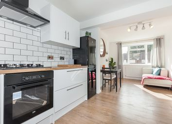 Thumbnail 2 bed flat for sale in Leopold Road, London