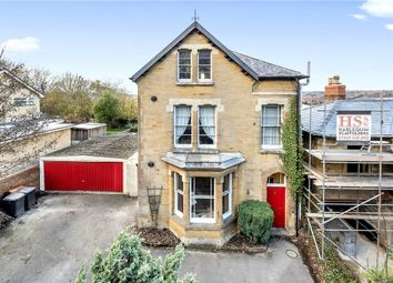 Thumbnail 4 bed detached house for sale in Hendford Hill, Yeovil, Somerset