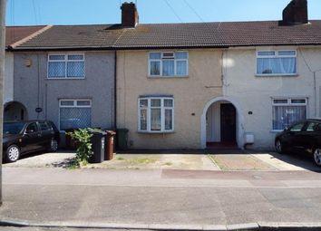 Thumbnail 2 bedroom terraced house for sale in Stamford Road, Dagenham