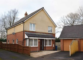 Thumbnail 4 bed detached house to rent in Parkside Close, Nateby, Preston