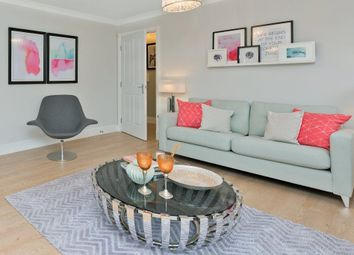 Thumbnail 1 bedroom flat for sale in Kingfisher Close, Warwick