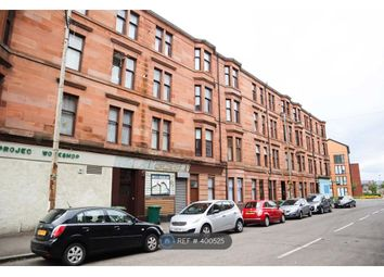 Thumbnail 1 bed flat to rent in Burghead Place, Glasgow