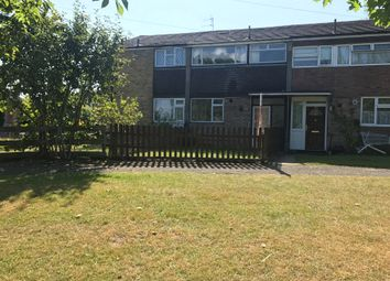 Thumbnail 3 bedroom terraced house for sale in Turlin Road, Hamworthy, Poole