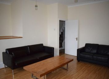 Thumbnail 3 bed flat to rent in 262 Upper Chorlton Road, Whalley Range, Manchester