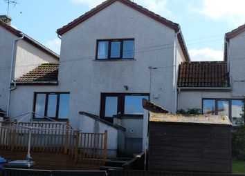 Thumbnail 3 bed town house for sale in Mowat Court, Thurso