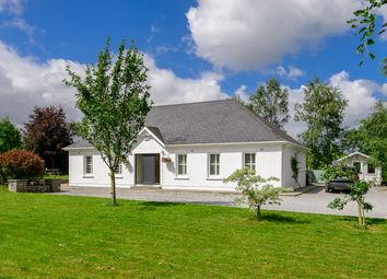 Thumbnail 4 bed detached house for sale in Silver Birch Lodge, Balfaddock, Slane, Meath