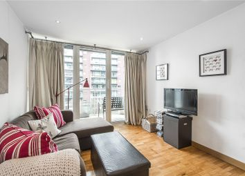 Thumbnail 1 bed flat for sale in Oswald Building, 374 Queenstown Road, London