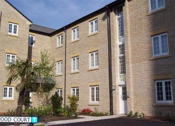 Thumbnail 2 bedroom flat to rent in Langwood Court, Haslingden, Rossendale