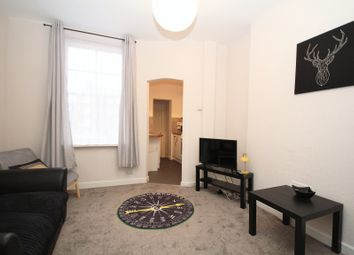 Thumbnail 1 bed flat to rent in Barque Street, Barrow-In-Furness, Cumbria