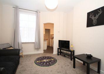 1 bed flat to rent in Barque Street, Barrow-In-Furness, Cumbria LA14