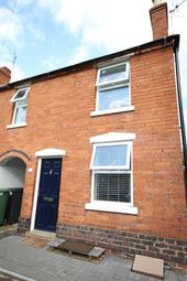 Thumbnail 3 bed terraced house to rent in Bromsgrove Street, Worcester